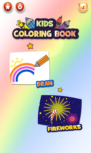 Beauty Drawing Pages Make Up Coloring Book Glitter  Screenshots 1