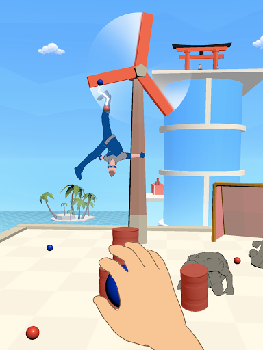Magnetico: Bomb Master 3D apkpoly screenshots 14
