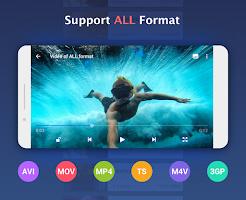 Full HD Video Player - Video Player HD