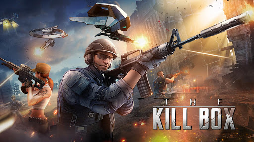 The Killbox: Arena Combat US 1.1.9 screenshots 9