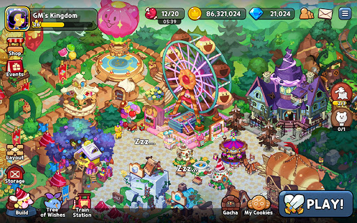 Cookie Run: Kingdom apkmr screenshots 8