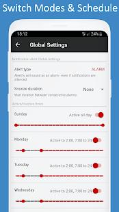 Alertify - Notification Sound Filter & Manager