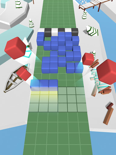Draw Cubes modavailable screenshots 14
