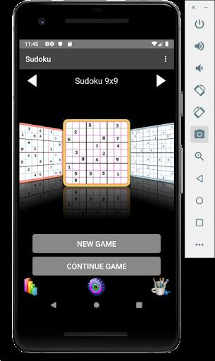 Classic Sudoku PRO(No Ads)  screenshots 1