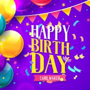 Birthday Invitation Card Maker : Invitation Maker