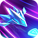 Space Dancing: EDM Beat Rush - Androidアプリ