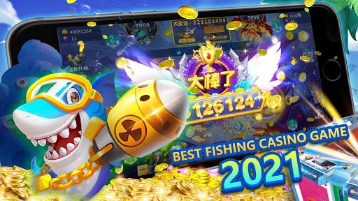 Fishing Voyage-Classic Free Fish Game Arcades 1.0.8 screenshots 1