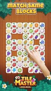 Tile Connect Master:Block Match Puzzle Game 2