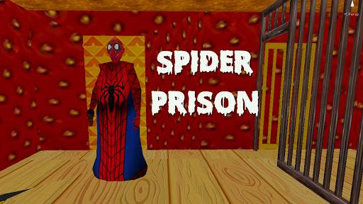 Spider Granny 2 1.0 Screenshots 4