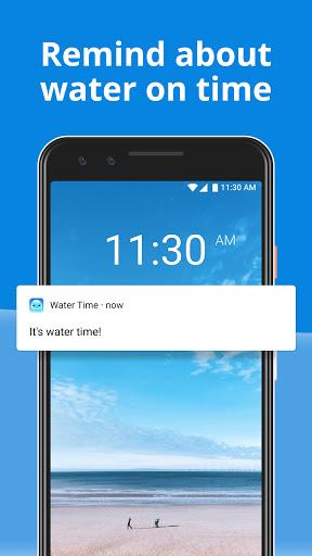 Water Tracker & Drink Reminder 10.5.1 Screenshots 5
