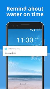 Water Tracker & Drink Reminder