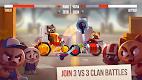 screenshot of CATS: Crash Arena Turbo Stars