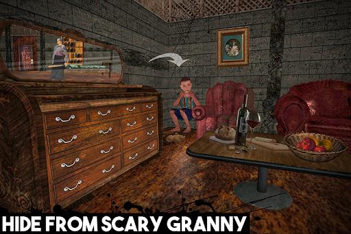 Spooky Granny House Escape Horror Game 2020 2.2 screenshots 3