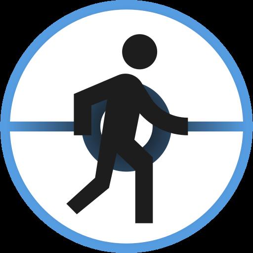 Pokewalk icon