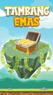 TAMBANG EMAS – HADIAH GRATIS SETIAP HARI 6.1 Unlocked APK (MOD) Download 1