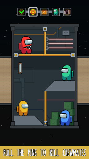Impostor: Kill them all android2mod screenshots 4