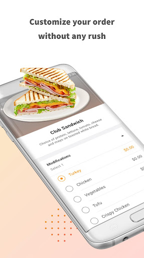 LevelUp: Order food ahead and never wait in line For PC Windows (7, 8, 10, 10X) & Mac Computer Image Number- 8