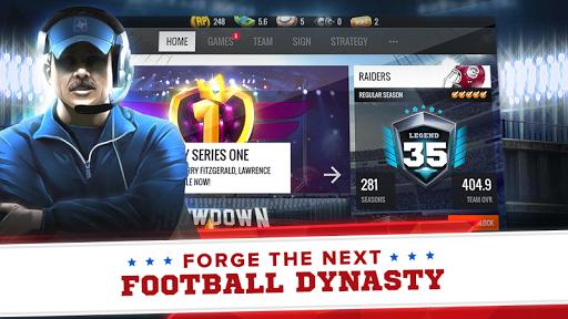 CBS Sports Franchise Football 5.2.0 de.gamequotes.net 1
