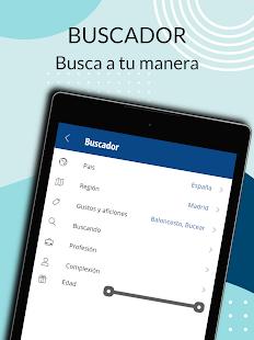 QueContactos Dating in Spanish 2.3.0 Screenshots 16