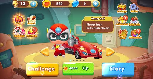 masks racers screenshot 2