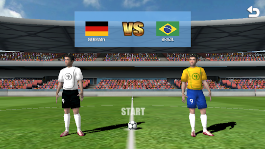 Free Kicks 1.3 Mod APK Latest Version 1