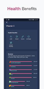 Vitamin Check: Deficiency Diagnosis Tool