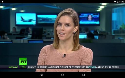 RT News 3.5.41 Screenshots 23