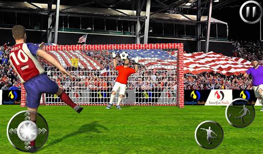 World Soccer League 22 - Football World Cup 2022 1.0.8 screenshots 2