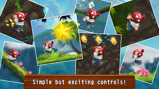 Super Jungle Jump 1.11.5032 screenshots 1