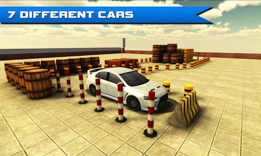 Car Driver 4 (Hard Parking)  Screenshots 7