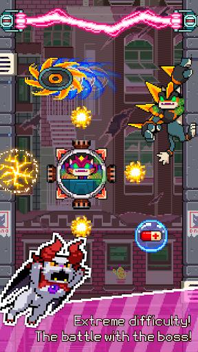 Cat Jump  screenshots 3