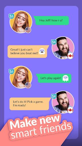 Brain Buzz: 1-on-1 Quick & Fun screenshots 20