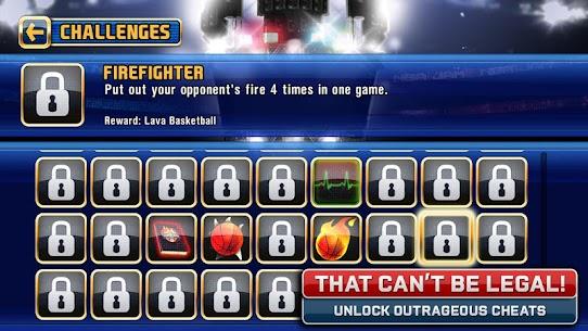 NBA JAM by EA SPORTS™ Mod (full version) 5