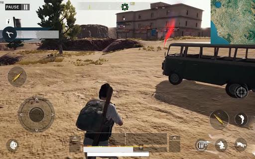 Télécharger Battle Battle Epic - Champs de bataille inconnus APK MOD (Astuce) screenshots 2