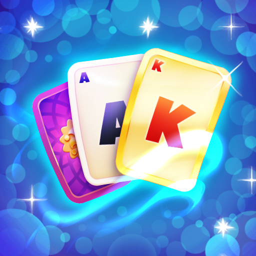 CityMix Tripeaks.Solitaire Games Free. Cards Story