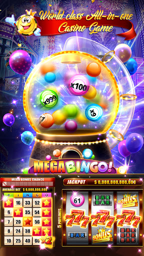 Full House Casino - Free Vegas Slots Machine Games apktram screenshots 16