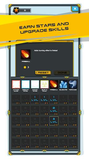 Offline Dice: Random Dice Royale Game 5.0.5 screenshots 6