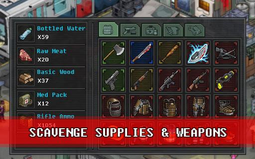 Fury Survivor: Pixel Z 1.064 screenshots 11