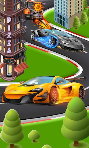 Car Race 1.1.9 screenshots 2