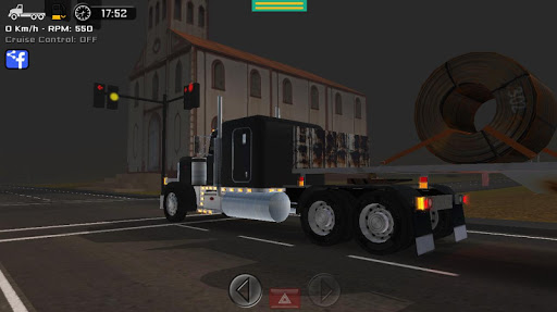 Grand Truck Simulator 1.13 Screenshots 10
