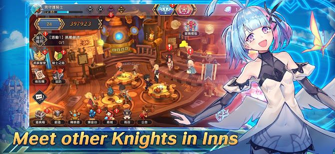 Mod Game Knightcore Universal for Android
