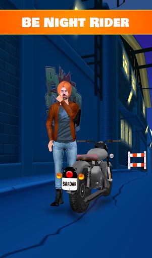 Bike Street Rush - India Edition screenshots 6