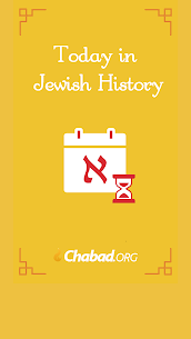 Today In Jewish History For Pc | How To Use (Windows 7, 8, 10 And Mac) 1