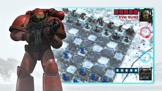 Warhammer 40000 Regicide v2.4 MOD APK 1