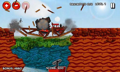 Dynamite Train apklade screenshots 1