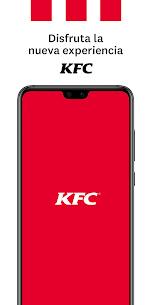 KFC APP  Ecuador For Pc, Windows 7/8/10 And Mac Os – Free Download 1