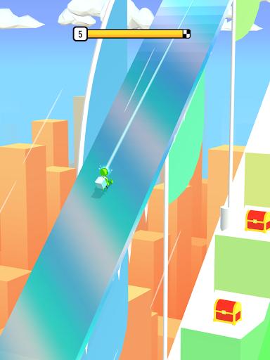 Freeze Rider apkpoly screenshots 15