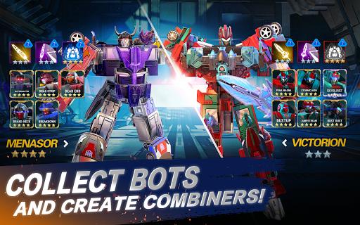 Transformers:Earth War android2mod screenshots 12