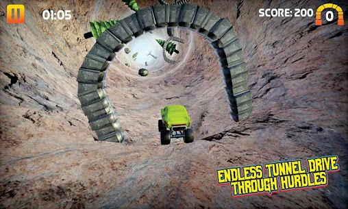 Off Road Outlaw – 4×4 monster truck games 2.4 Mod APK Updated 2