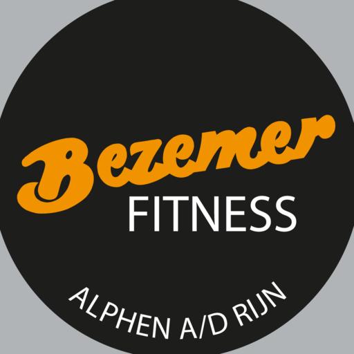 Bezemer Fitness Alphen ad Rijn icon